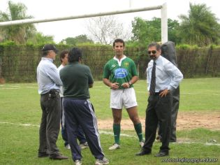 URNE Rugby Tag 60