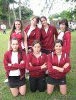 URNE Rugby Tag 7