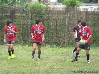 URNE Rugby Tag 74