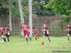 URNE Rugby Tag 81