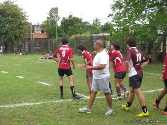 URNE Rugby Tag 85