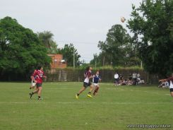 URNE Rugby Tag 93