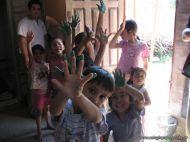 Visita al CONIN 2010 2010 13
