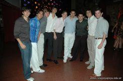 Cena Despedida de 6to 2010 22