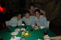 Cena Despedida de 6to 2010 43
