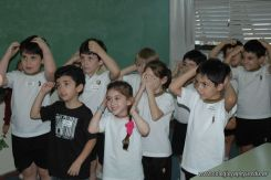 Doble Escolaridad Sala de 5 a 1er grado 100