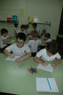 Doble Escolaridad Sala de 5 a 1er grado 122