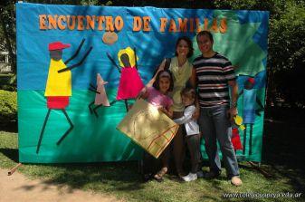 Encuentro de Familias 2010 112