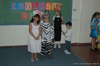 Expo Ingles Primer Ciclo 12