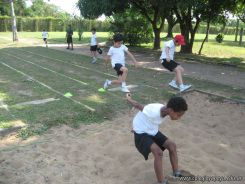 Jornada de Atletismo 105