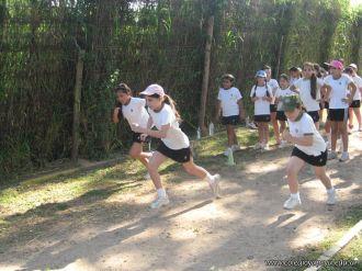 Jornada de Atletismo 142