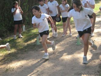 Jornada de Atletismo 152