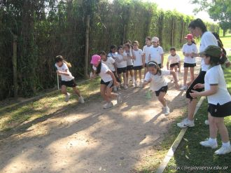 Jornada de Atletismo 153