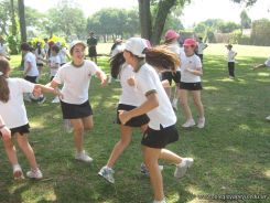 Jornada de Atletismo 28