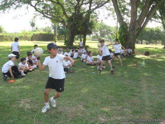 Jornada de Atletismo 71
