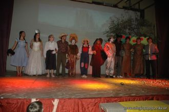 The Wizard of Oz 111