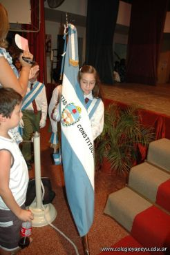 Acto de Clausura de Primaria 2010 114