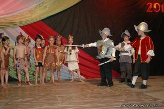 Acto de Clausura de Primaria 2010 131