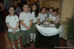 Acto de Clausura de Primaria 2010 31