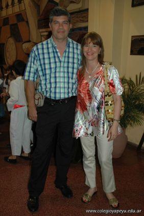 Acto de Clausura de Primaria 2010 40