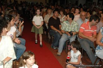 Acto de Clausura de Primaria 2010 77