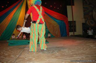 Acto de Clausura del Jardin 2010 253