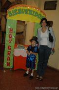 Acto de Clausura del Jardin 2010 39