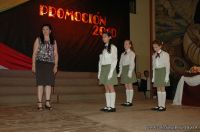 Acto de Colacion de Primaria 2010 102