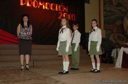 Acto de Colacion de Primaria 2010 118