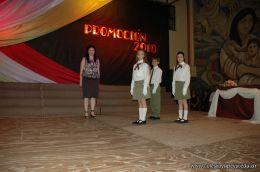 Acto de Colacion de Primaria 2010 119