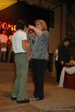 Acto de Colacion de Primaria 2010 183