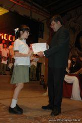 Acto de Colacion de Primaria 2010 217