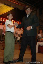 Acto de Colacion de Primaria 2010 230
