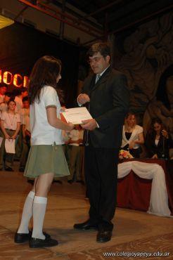 Acto de Colacion de Primaria 2010 262