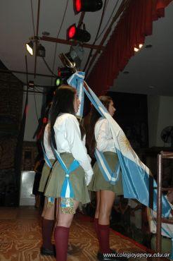 Acto de Colacion de la Promocion 2010 153