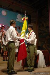 Acto de Colacion de la Promocion 2010 162