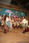 Acto de Colacion de la Promocion 2010 172