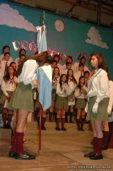 Acto de Colacion de la Promocion 2010 175