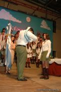 Acto de Colacion de la Promocion 2010 187
