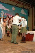 Acto de Colacion de la Promocion 2010 188