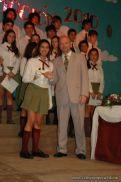 Acto de Colacion de la Promocion 2010 208