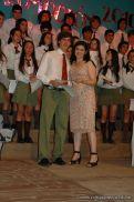 Acto de Colacion de la Promocion 2010 212