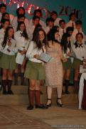 Acto de Colacion de la Promocion 2010 214