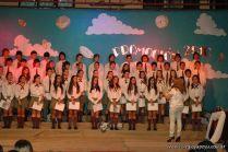 Acto de Colacion de la Promocion 2010 274