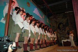 Acto de Colacion de la Promocion 2010 275