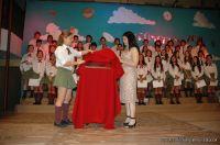 Acto de Colacion de la Promocion 2010 278