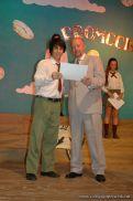 Acto de Colacion de la Promocion 2010 56