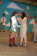 Acto de Colacion de la Promocion 2010 63