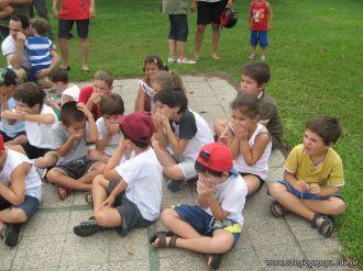 1er Dia de Colonia de Vacaciones 2011 24