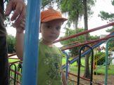 1er Dia de Colonia de Vacaciones 2011 76